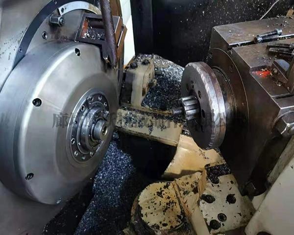 齿轮加工设备